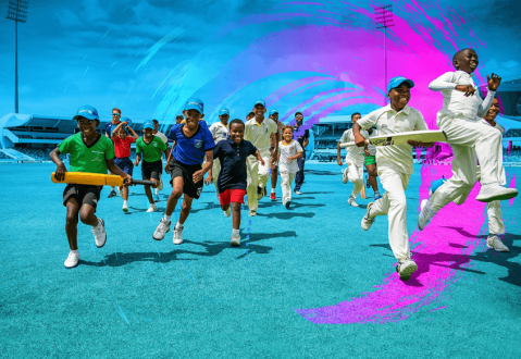 ICC partners with UNICEF to organise #OneDay4Children at World Cup