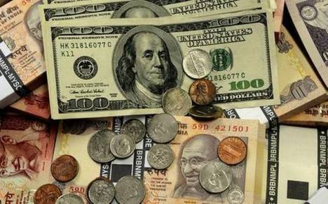 RBI's 2nd dollar-rupee swap auction gets $18.65 billion bids vs $5 billion on offer
