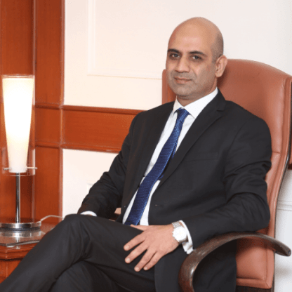 Nitin Chugh next Ujjivan SFB CEO likely