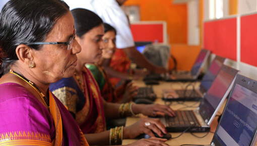 Tata Trusts, Microsoft join hands to support handloom weaving community