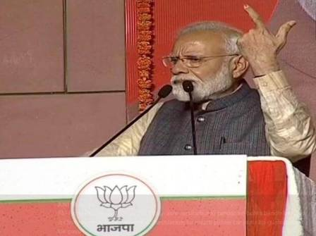 PM Narendra Modi likely to be sworn in for second term on May 30