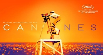 Cannes Film Festival begins in France today