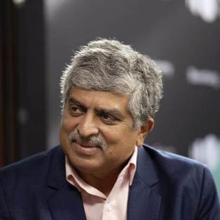 Nilekani-led panel on digital payments submits report to RBI