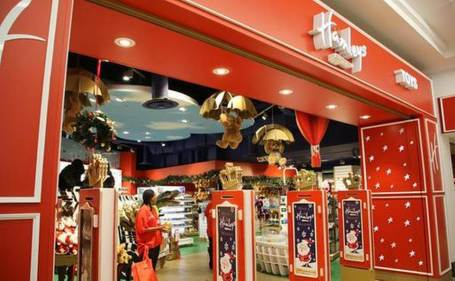 Mukesh Ambani's RIL buys out British toy-maker Hamleys for £68 million