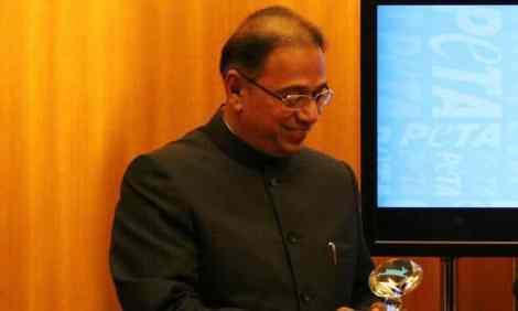 Former SC Judge K S Radhakrishnan Appointed Member Of Commonwealth Secretariat Arbitral Tribunal, London