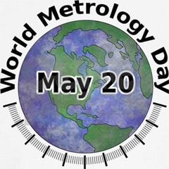 World Metrology Day- 20 May