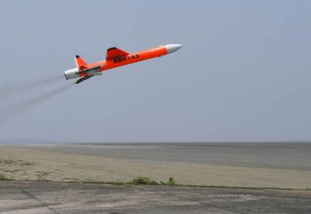 DRDO Successfully Conducts Flight Test of ABHYAS