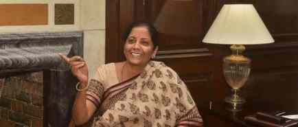Nirmala Sitharaman to attend G-20 Finance Ministers' meeting in Japan