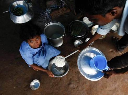 31.4% of Indian children will be stunted by 2022: report