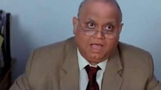 Actor Dinyar Contractor passes away