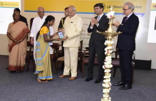 L&T Financial unveils 'Digital Sakhi' programme in Tamil Nadu