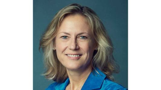 Warner Bros. is getting its first female CEO,  Ann Sarnoff