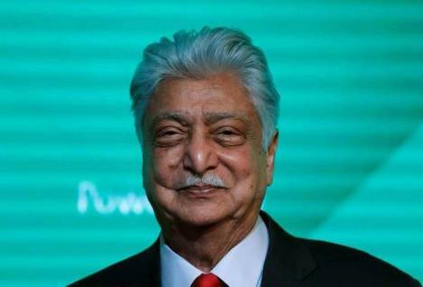 Azim Premji to retire as executive chairman and MD of Wipro by end of July
