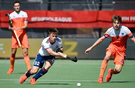 FIH Hockey Series Finals: Japan defeat Mexico by goal margin of 3-1