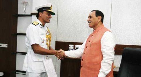 के. नटराजन को भारतीय तटरक्षक के नए महानिदेशक के रूप में नियुक्त किया गया