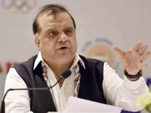 IOA and FIH chief Narinder Batra elected IOC member