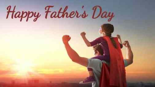 World Father Day 16 June