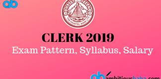 Nainital Bank Clerk exam pattern and syllabus