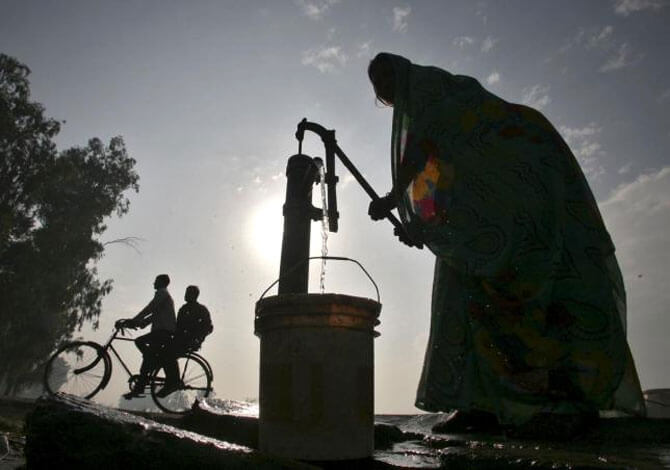 Govt launches 'Jal Shakti Abhiyan' for water conservation