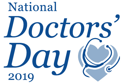 1 July National Doctors' Day