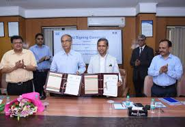 MoU between NSIC and CSC