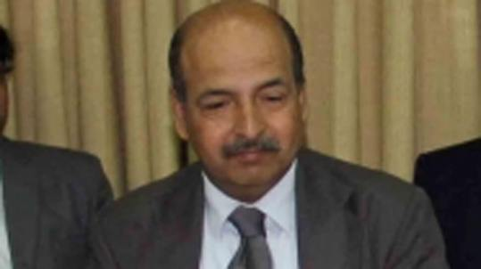 N.S. Vishwanathan reappointed RBI deputy governor for one year