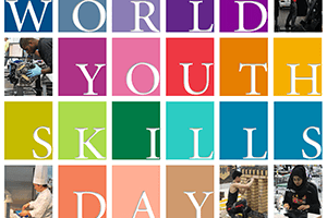 15Th July World Youth Skills Day
