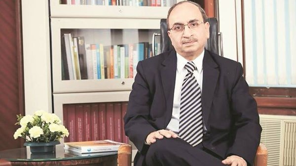 SBI MD Dinesh Kumar Khara extended by two years