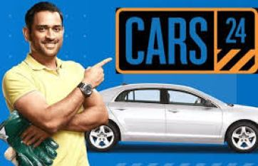 Dhoni backs Cars24, to be brand ambassador