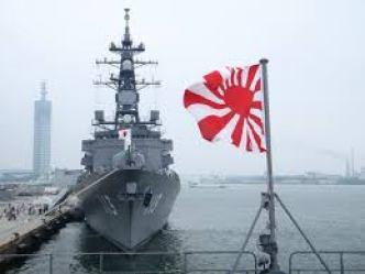 JS Sazanami of Japanese Maritime Self Defence Force (JMSDF) Visits Kochi