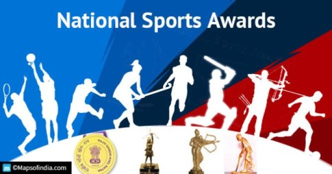 National Sports Awards -2019