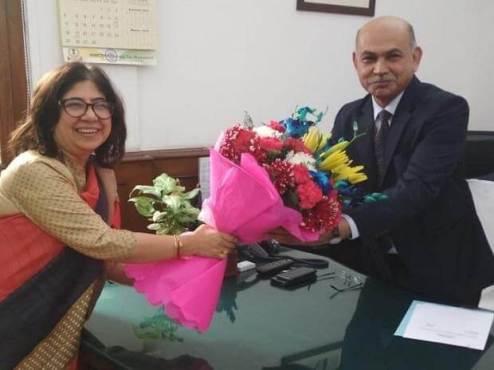 Government extends CBDT Chairman P C Mody's tenure