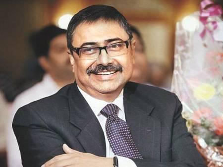 Lakshmi Vilas Bank MD & CEO Parthasarathi Mukherjee announces resignation