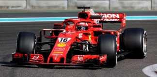 F1 race 2019 winner list