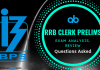 RRB CLERK PRELIMS Exam Analysis & Review