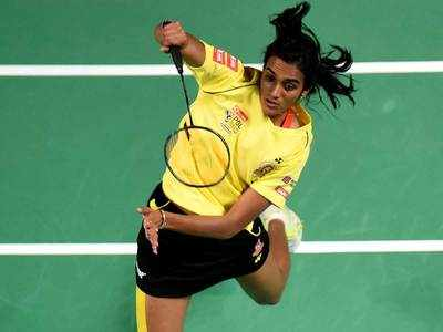 PV Sindhu is the highest paid woman athlete in India