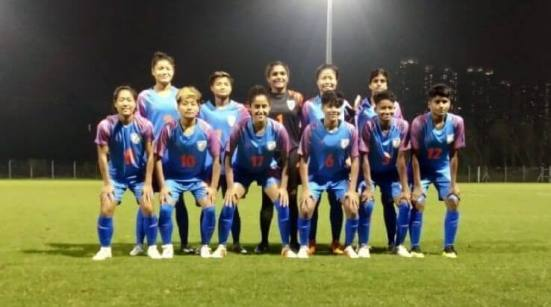 India to host FIFA U-17 Women's World Cup in November 2020