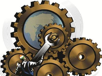 OECD slashes India's economic growth forecast from 7.2% to 5.9%