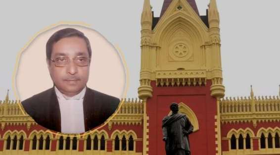 Justice Harish Chandra Mishra Appointed As Acting Chief Justice of Jharkhand HC