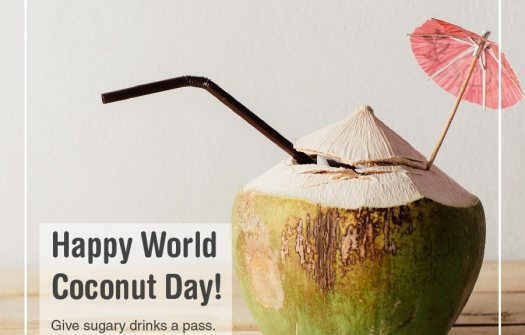 World Coconut Day – September 2