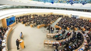 14 new Human Rights Council members