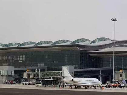 Centre's green nod to Rs 1,400 cr airport project in Kutch