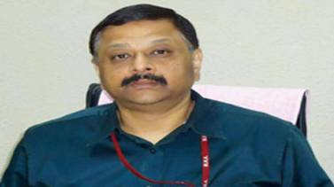Chandramouli additional charge of Department of Administrative Reforms & Public Grievances Secretary