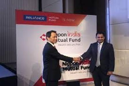 Reliance Mutual Fund renamed as Nippon India Mutual Fund