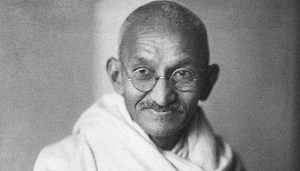 New book documents Gandhi's legacy launched in South Africa