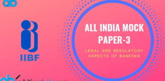 All india mock Paper-3