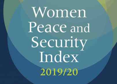 India ranks 133 out of 167 countries in Women, Peace and Security Index