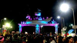 'Bali Yatra' festival begins in Cuttack, Odisha