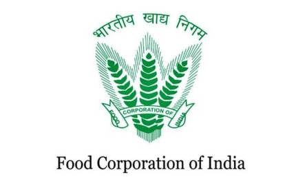 Authorised capital of Food Corporation of India enhanced to Rs 10,000 cr