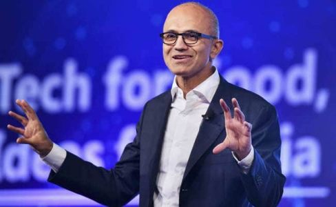 Fortune's Businessperson of the Year 2019: Microsoft CEO Satya Nadella tops